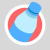 Bottle Flip iOS Icon