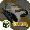 Tank Battle: Blitzkrieg Gold app icon