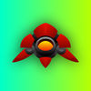 WatchInvaders app icon