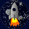 The Infinite Space app icon