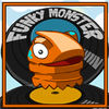 The Funky Monsters iOS Icon