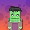 Wee Monster Stickers app icon