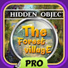 The Forest Village Mystery iOS Icon