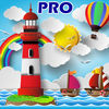 The Light House Point Pro app icon