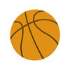 Shoot Some Hoops iOS Icon
