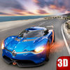 City Racing 3D app icon
