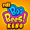 Pocket Boo Bees Keno iOS Icon