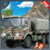 Army Truck Parking 2016 Pro app icon