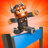 Cube Jumping Tournament Full iOS icon