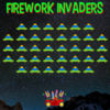 Firework Invaders Pro app icon