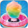 Rainbow Cotton Candy Maker Pro iOS Icon