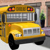 School 3D Bus Simulator 17 app icon