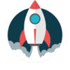 SpaceSmashed app icon