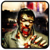 Zombie Shooting Frontier 3d app icon