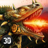 Angry Flying Dragons Clan 3D Full app icon