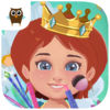Fairy Tale Makeover app icon