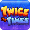 Twice The Times / Math Game iOS Icon