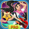 Rock Vs Popstar Dress Up app icon