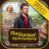 The Story of Farm Camping Pro app icon