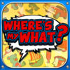Where's My What? iOS Icon