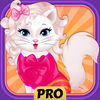 Baby Kitty Salon Care app icon