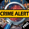 Crime Alert Suspect iOS Icon