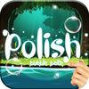 Polish Bubble Bath - Language Game