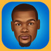 DurantEmoji by Kevin Durant icon
