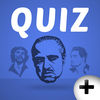 Quiz Celebrity PRO-Guess most popular celebrities app icon