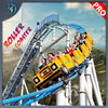 Go Real Roller Coaster 3D Pro app icon