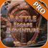 Battle Escape Adventure Pro app icon