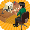 Game Develop Tycoon (Pro) iOS Icon