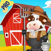 Farm Restoration Pro : Hidden Object app icon