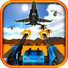 Jet Fighter app icon
