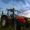 Farmer Simulator 17 : Ultimate Farm app icon