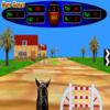 3D Horse Racing app icon