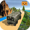 VR Army Truck Driver app icon