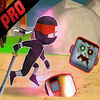 Shinobi Ninja Blade Vs Zombies Pro app icon