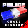 Police Chase Mission Pro app icon