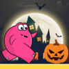Tobiton Halloween app icon