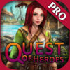 Quest of Heroes Pro app icon