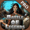 Battle of Legends Pro iOS Icon