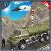 Drive Army Oil Tanker Pro app icon