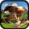 Bird Hunting Jungle Adventure app icon