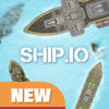 Ships IO Warships Battle FULL app icon