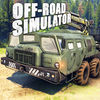 Off Road Spintires 4x4 Simulator 20'16 app icon