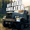 New Off Road SPINTIRES Pro Simulator app icon