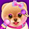 My Baby Pet Salon Makeover App Icon