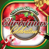 Christmas Celebration Hidden Object Puzzle Games app icon