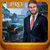 The Secret Criminal Investigation Pro app icon
